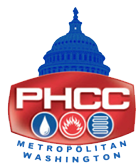 PHCC Metro Washington