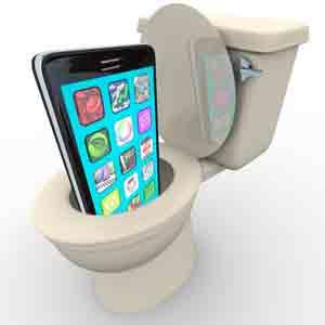 Annapolis, MD | Toilet Technologies