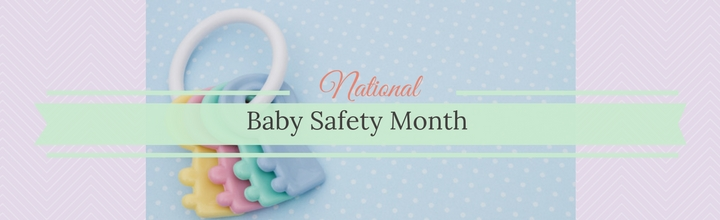 baby safety banner