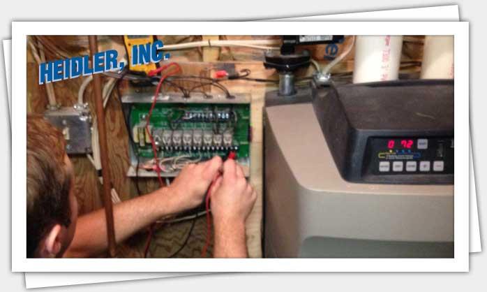 Boiler Repair Services in Annapolis