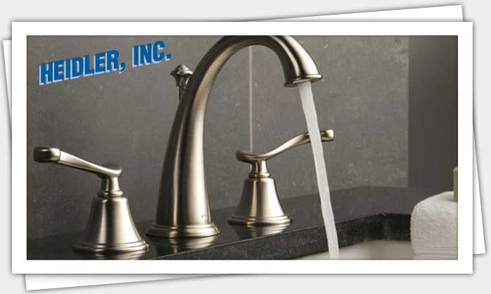 Annapolis Faucet, Fixture and Sink Repair & Installation Services