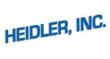 Heidler, Inc. logo