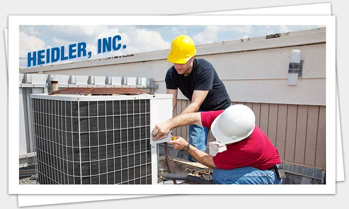 Hvac Repair Installation Services in Annapolis, MD