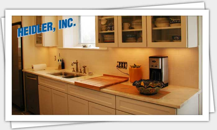 Annapolis Kitchen Remodeling Services