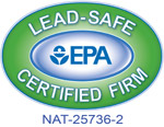 Lead Safe Logo