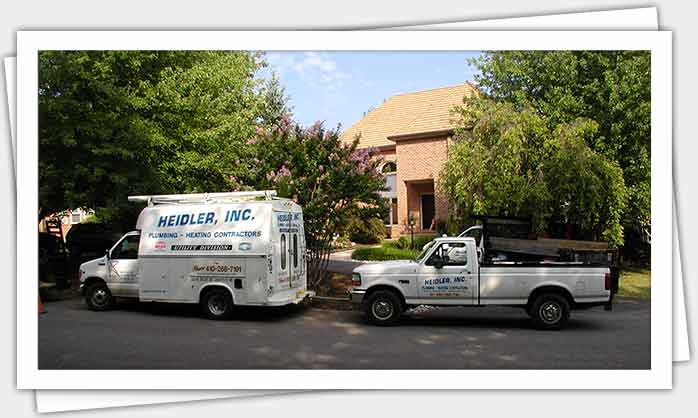 Annapolis Plumbing Repair & Installation Services