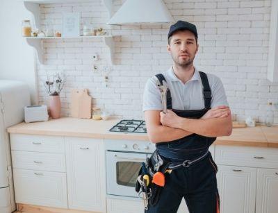 professional plumber Heidler