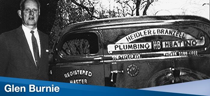 Plumbing and Heating Service Area in Glen Burnie