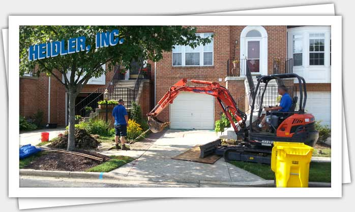 Sewer Line Repairs Service Annapolis
