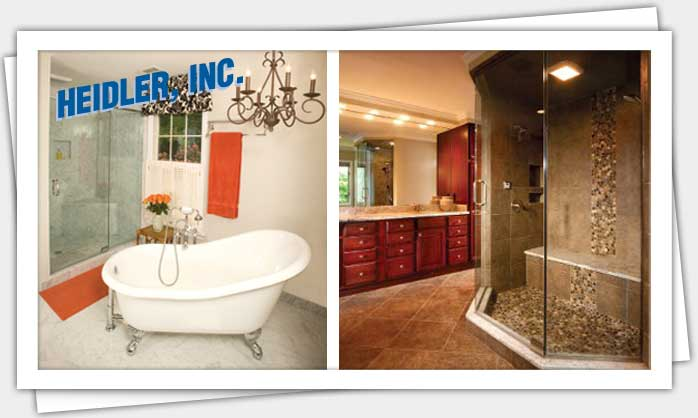Shower and Tub Services in Annapolis
