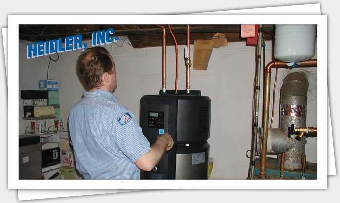 Water Heater Repair Services Annapolis
