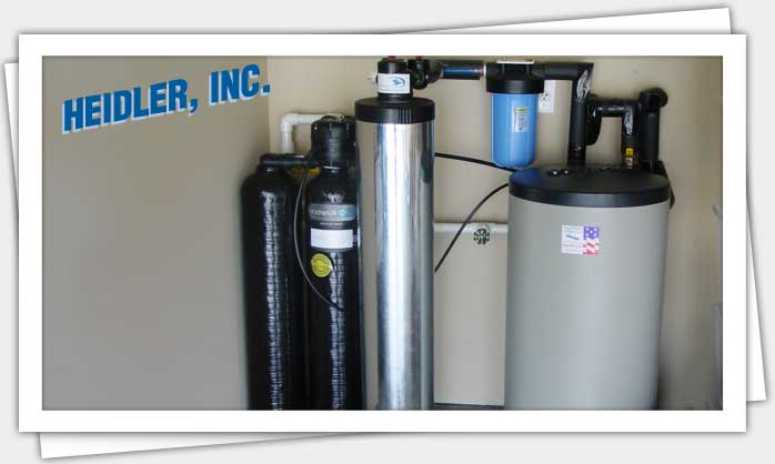Annapolis Water Softener Repair & Installation Services